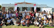ANTİAD'dan 23 Nisan Çocuk ve Bahar Şenliği