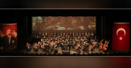Atatürk senfonik ağıtla anılacak