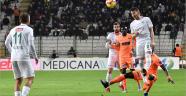 Atiker Konyaspor - Aytemiz Alanyaspor karşılaşması