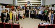 ATSO'DA RÜZGAR MİRA OKAN'DAN KİŞİSEL MARKA SUNUMU