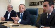 AÜ Hastanesi'nin borçları, hazirana kadar ödenecek