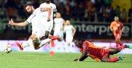 Aytemiz Alanyaspor - Galatasaray: 2-3