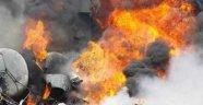 Bağdatta intihar saldırısı: 26 kişi öldü