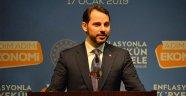 Bakan Albayrak: Seraclığa Dönüşüm Projesi Geliyor