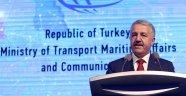 Bakan Arslan, Türkiye'nin e-ticaret hedefini açıkladı