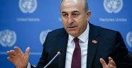 """Bakan Çavuşoğlu: """"Kürt yönetiminin hesabı Bağdat'tan döndü"""""""