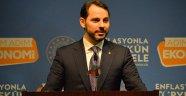 Bakan müjdeyi Antalya'dan verdi
