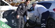 Balıkçılar denizde erkek cesedi buldu