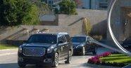 Başbakan Antalya'dan ayrıldı