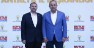 Başkan Ethem Taş, yeni sistemi ve kabineyi değerlendirdi
