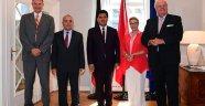 Başkan Gül'den Kemerlilere teşekkür