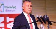 Başkan Sözen değişen kent Manavgat'ı anlattı