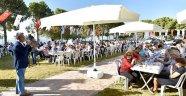 Başkan Uysal: 28 Ekim tarihsel sorumluluktur