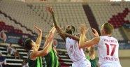 Basketbolda Federasyon Kupası heyecanı başladı