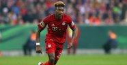 Bayern Münih'in dünya yıldızından taraftarı heyecanlandıran Galatasaray açıklaması