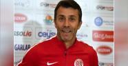 """Bülent Korkmaz: """"Malatyaspor maçını kazanmak istiyoruz"""""""