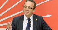 Bülent Tezcan: Hiç kimse aday olurken CHP'nin durduğu hattı keyfine göre tartışmaya hakkına sahip değildir
