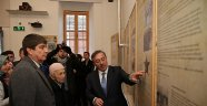 Büyükşehir 'Bediüzzaman Said Nursî Kültür Evi'ni restore etti