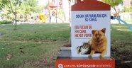 Büyükşehir, sokak hayvanlarına sahip çıkıyor