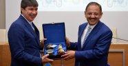 Büyükşehir'den, 58 milyon Euro'luk kredi anlaşması