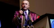 Çavuşoğlu: AKPM'deki aşırı sol milletvekilleriyle dağdaki PKK'lıların ne farkı var