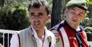 Çevreci Büyüknohutçu çiftinin cinayet zanlısı, cezaevinde intihar etti
