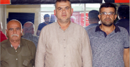 CHP Finike İlçe Başkanı istifa etti
