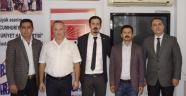 CHP'de Kaş Belediyesi'ne 5 aday adayı