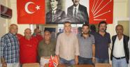 CHP'den Finike Belediyesi'ne eleştiri