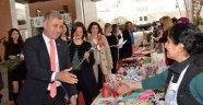 CHP'den Kadınlar Günü etkinliği