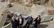 CHP'den Kaputaş çalışmasına tepki