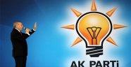 Cumhurbaşkanı Erdoğan, Antalya adaylarını açıkladı