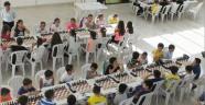 Cumhuriyet Bayramı Satranç Turnuvası başladı
