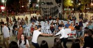 DÖGEM'den 'Dünya Gençlik Günü' etkinliği