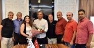 Doğuyaka, Topçular ve Mehmetçik tescil için Kadastro'ya gidecek