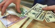 Dolar 4.5 TL'yi gördü!