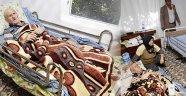 Döşemealtı'ndan hastaya otomatik yatak