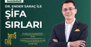 Dr. Saraç TerraCity'de