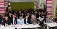 DSP Lideri Aksakal: TSK, engin deneyim ve gücüyle bir mücadelenin içerisinde