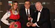 Dünyanın en iyi otellerinde Türk markalara 5 ödül