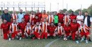 'Efsaneler Kupası' Antalya'da yapılıyor
