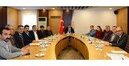 Ekmek Fiyat Tarifesi Komisyonu toplandı