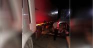 Elmalı'da kaza: 1 ölü