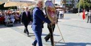 Emekli astsubaylar törende buluştu