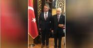 Emekli komutan Kelleli, MHP'den Büyükşehir aday adayı