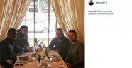 Emmanuel Eboue İstanbul'a geldi