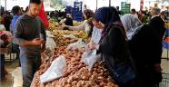 Esnaf, soğandaki fiyat artışını anlatamamaktan dertli