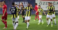 Fenerbahçe, Antalya kampını galibiyetle noktaladı