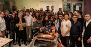 Fransa'ya matematik ziyareti