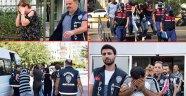 Fuhuş operasyonunda 9 tutuklama